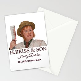 """""""Special Stuff"""" Stationery Cards"""