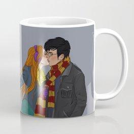 Winter Hinny Coffee Mug