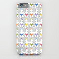 You Go Girl Slim Case iPhone 6s