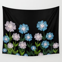 Pattern 124 Wall Tapestry