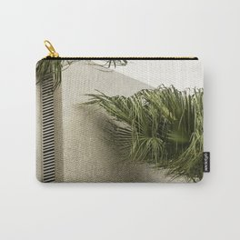 minimal palms Carry-All Pouch