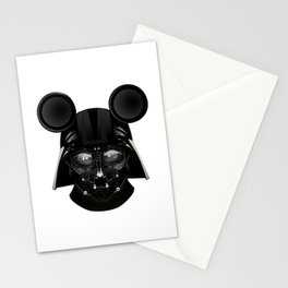 Evil Empire Stationery Cards