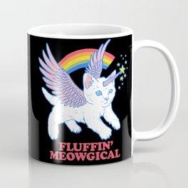 Fluffin' Meowgical Coffee Mug