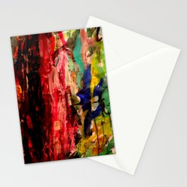 la porte Stationery Cards