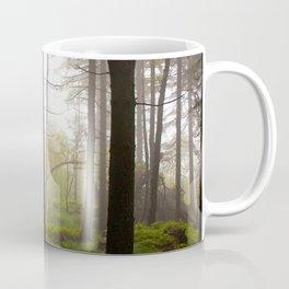 Foggy Day Coffee Mug