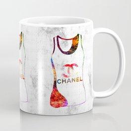 Fashion Shirt Coffee Mug