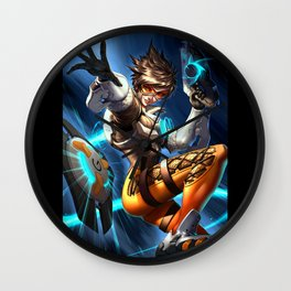 tracer over Wall Clock
