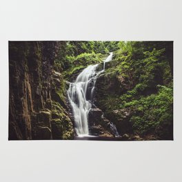 Wild Water - Landscape and Nature Photography Rug