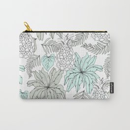 Jungle Madness Carry-All Pouch