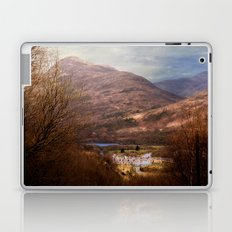 Brigadoon Laptop & iPad Skin