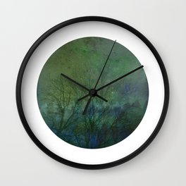 Planet  611010 Wall Clock