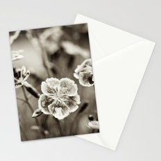 Where Wild Bee Wings Fly Stationery Cards