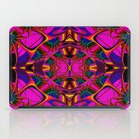 rio iPad Cases featuring Rio by Cherie DeBevoise