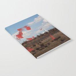 Scopes Notebook