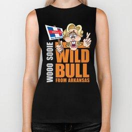 Wild Bill & Hillary Biker Tank