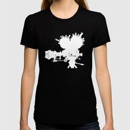 The Second City of Angels T-shirt