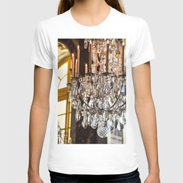 Crystal Chandelier T-shirt