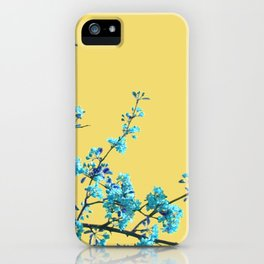 Sweet Blossom iPhone Case