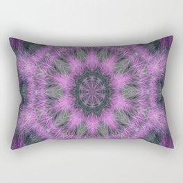 Fuzzy Dream Rectangular Pillow