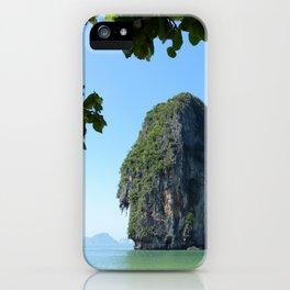 Krabi iPhone Case