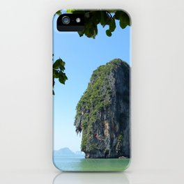 Krabi iPhone Case