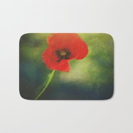 I found a Poppy Bath Mat
