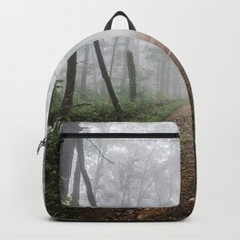 Great Smoky Mountains National Park - Forest Adventure III Backpack