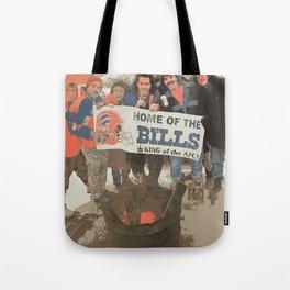 GETTY Tote Bag