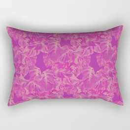 Cheese Plant Rectangular Pillow