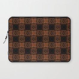 Basket Weave Laptop Sleeve