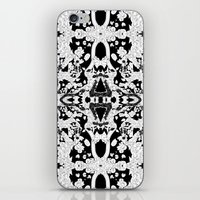 philosophy iPhone & iPod Skins featuring philosophy by BUBUBABA