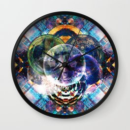 170328 Wall Clock