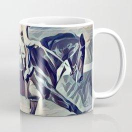 """"""" Morning Workout """" Coffee Mug"""