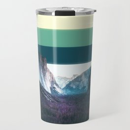 Colorscape III Travel Mug