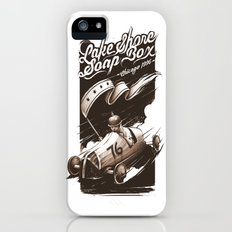 Lake Shore Soap Box Slim Case iPhone (5, 5s)