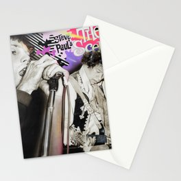 'The Scene' Stationery Cards