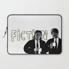 Vincent Vega & Jules Winnfield Laptop Sleeve