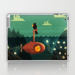 Submarine Laptop & iPad Skin
