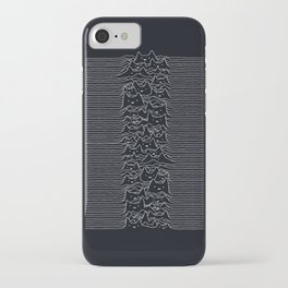 Joy Division iPhone Case