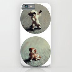 Cats & Dogs Slim Case iPhone 6s