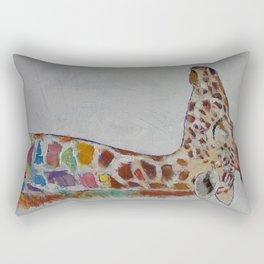 Giraffe Rectangular Pillow