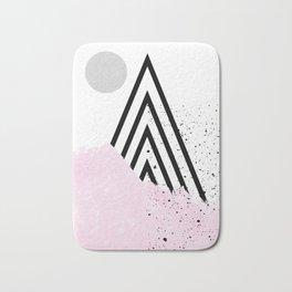 soft mountain Bath Mat