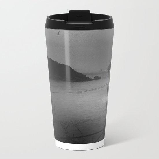 Viaje al sur Metal Travel Mug