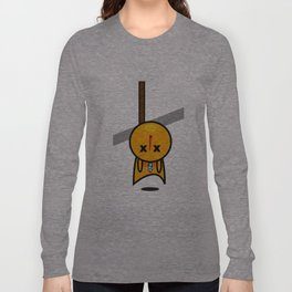Hanged Long Sleeve T-shirt