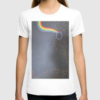 prism T-shirts featuring Prism by kaylinicole