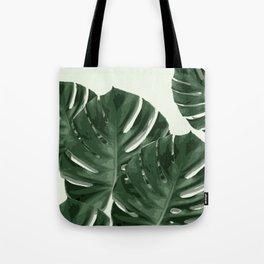 Monstera_Le_1 Tote Bag