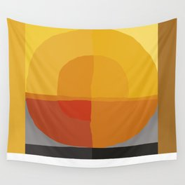 serge-pichii-abstract-00140 Wall Tapestry