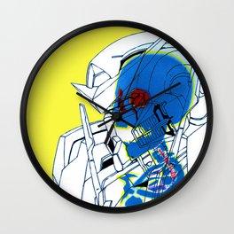 Raiser Wall Clock