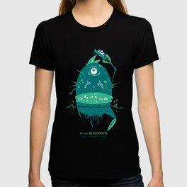 B is for Behemoth T-shirt