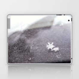perfect snowflakes Laptop & iPad Skin